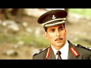 Akshay Kumar Holiday A Soldier is Never Off Duty Movie