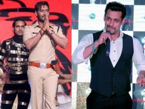 Ajay Devgan host Big Boss Season 8, Salman Khan seems unavailable