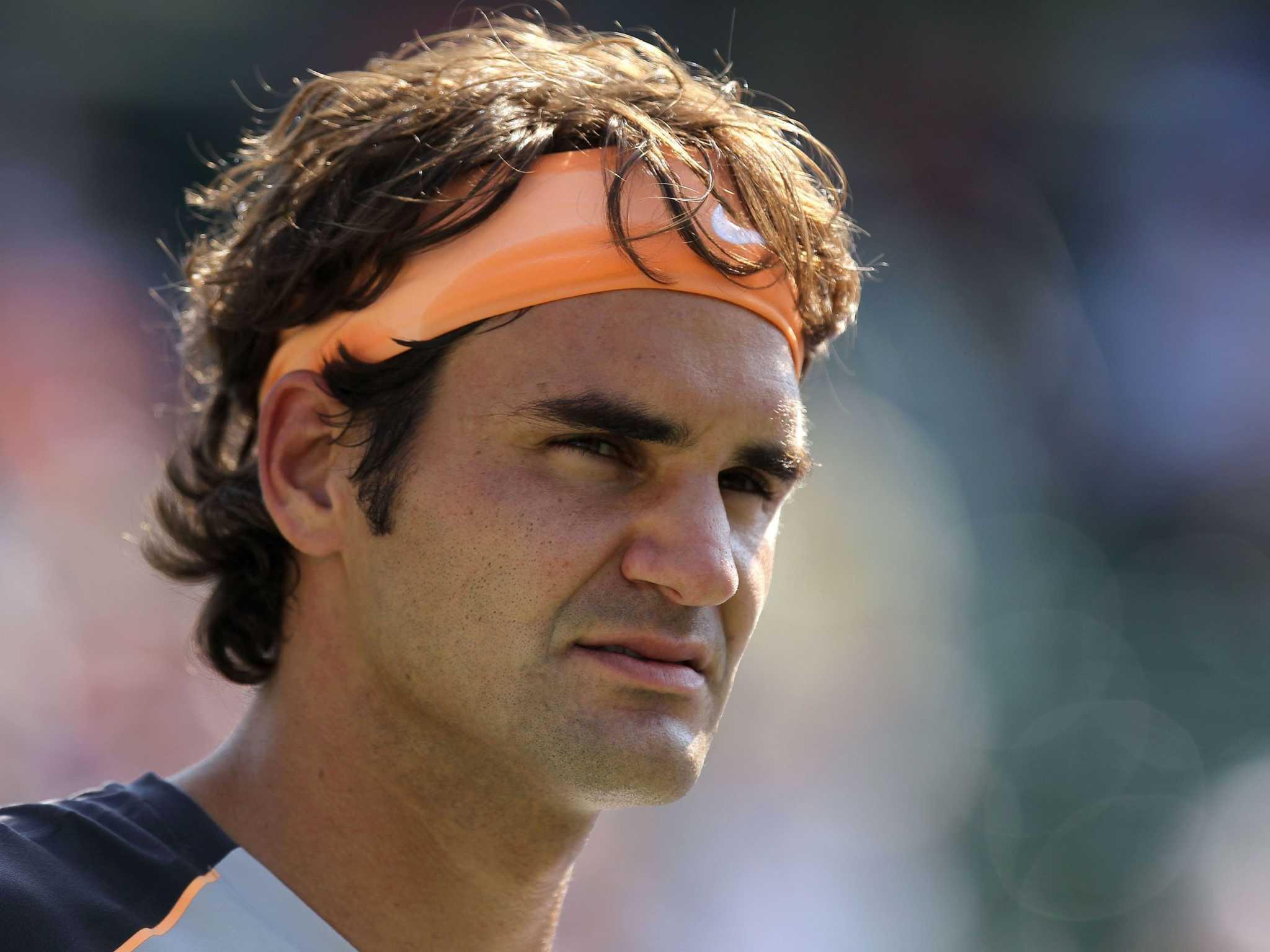 Roger Federer – The Tennis Legend