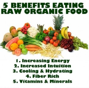 benefits of organic food Local food benefits the environment by purchasing locally grown foods you help maintain farmland and green and/or open space in your community.