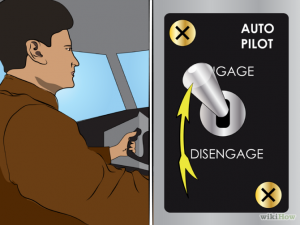 How to drive an Aeroplane in an Emergency