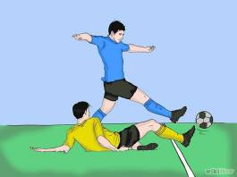 How to Understand Offside in Soccer How to Understand Offside in Soccer