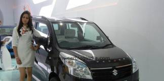 Maruti new diesel car
