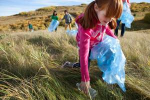 How to help save the environment for kids