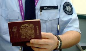 How to become an immigration officer