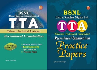 TTA EXAM PAPERS BSNL SOLVED PDF QUESTION