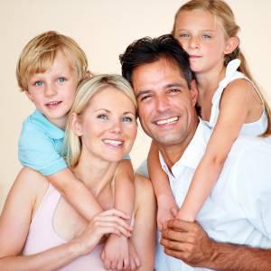 Role of women in family