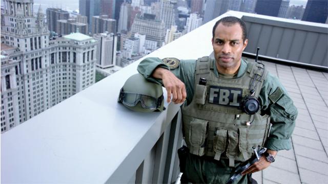 FBI officer