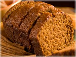 How to make Pumpkin Bread at home