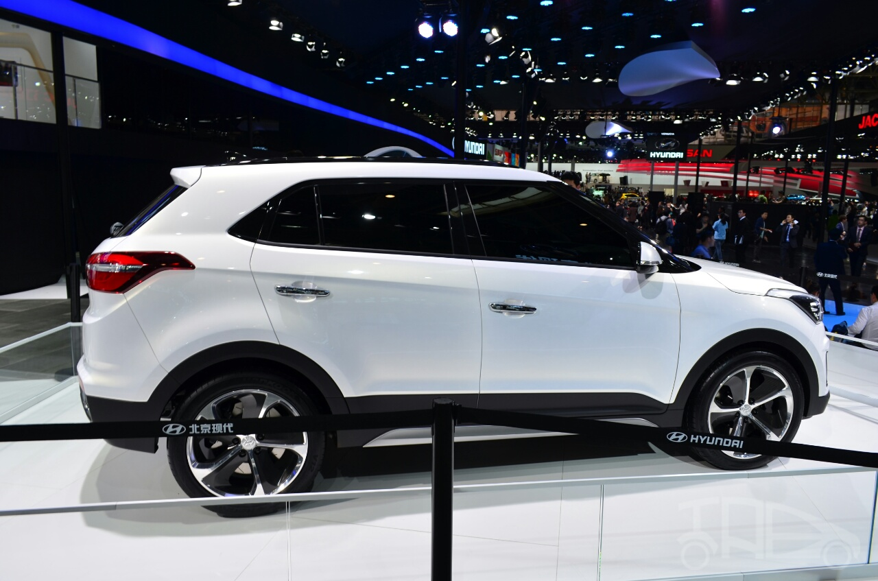 Hyundai ix25 price, review, specifications, release date