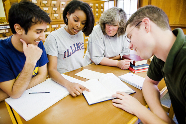7 Benefits of Study Groups – SpeedyPrep