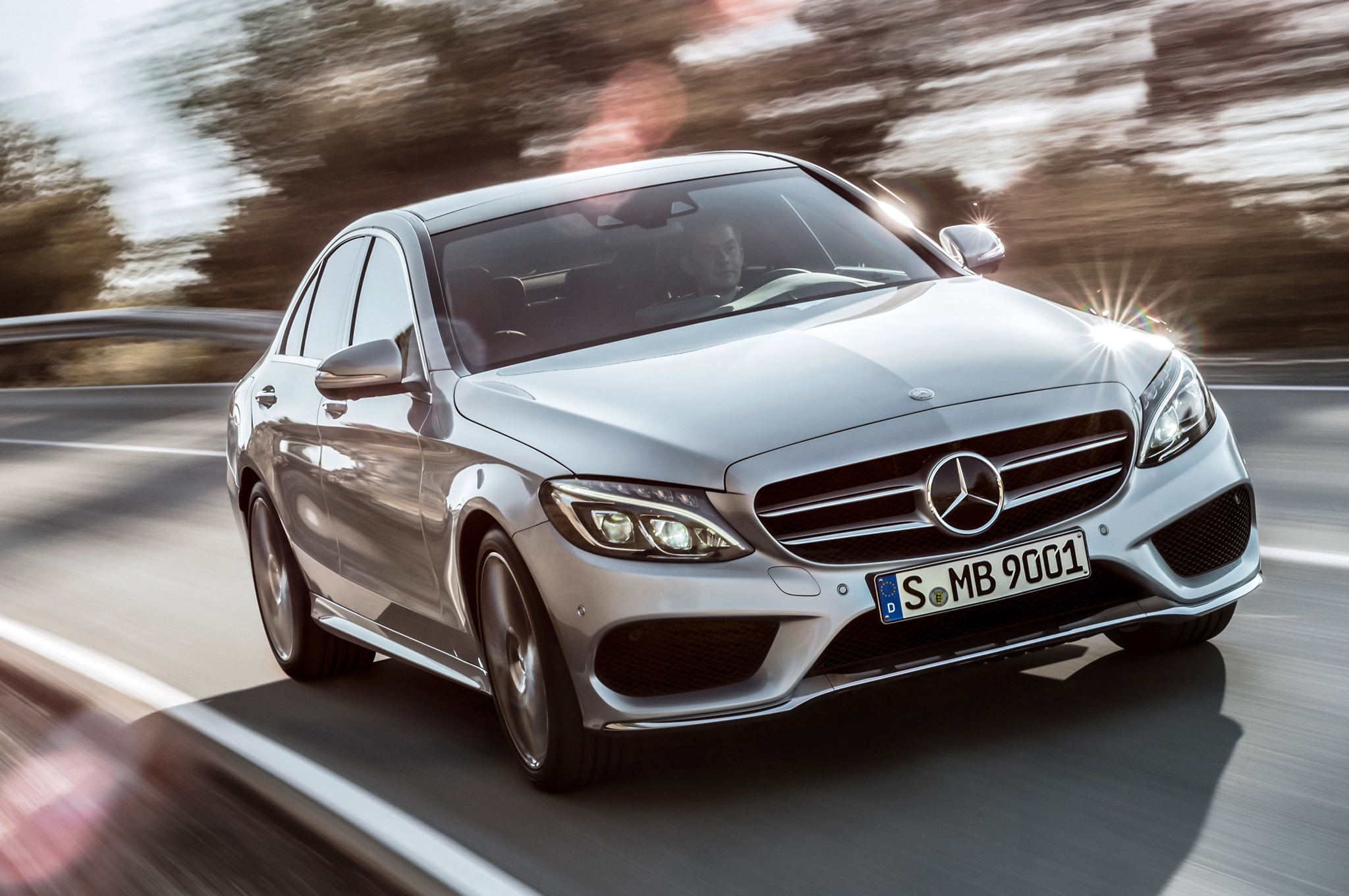 Mercedes benz c class 2015 price review release date for Benz mercedes c class