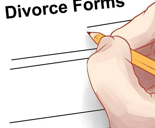 Divorce Process