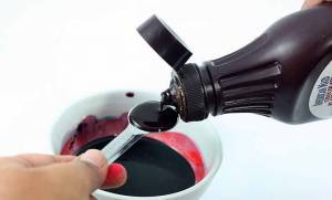 How to Make Fake Blood