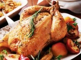 How to make turkey chicken