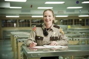 Corrections and Detention Officer