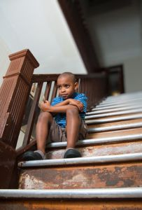 How Corporal Punishment May Harm Kids