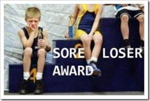 How to Help Your Kid not to be a Sore Loser