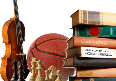 the benefits of student run extra curricular Education, academic, schools - the benefits of extracurricular activities for students.