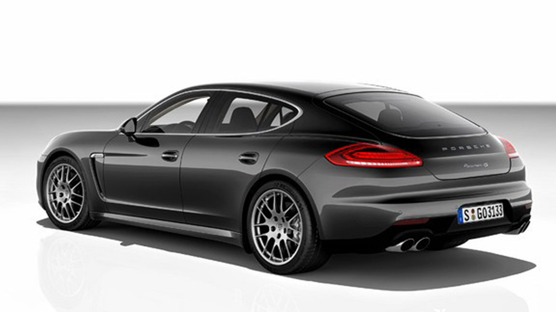 2015 Panamera Picture Autos Post
