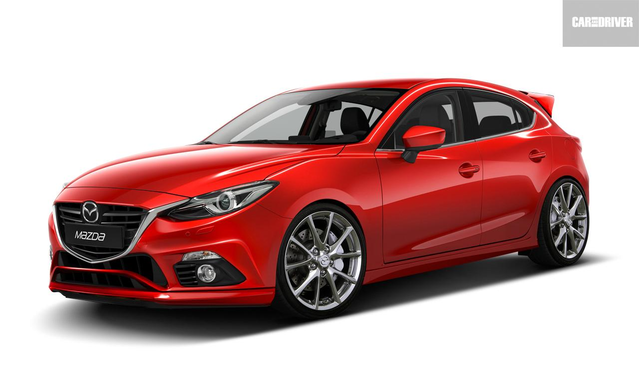 Mazda3 Vs Hyundai Elantra >> Mazda 3 2015 specification, Price, Release Date, Review