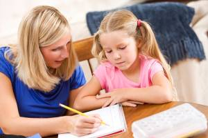 How to Be a Perfect Homeschool Parent