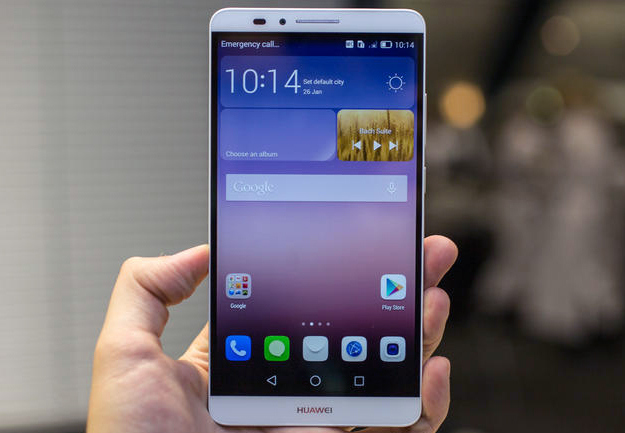 Huawei Ascend P8 Price, Specification, Release Date, Review