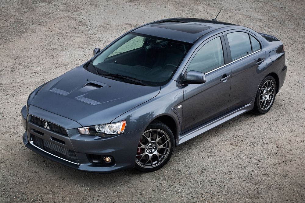 Mitsubishi Lancer Evolution X 2015 Price Review Release