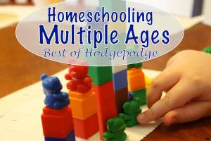 What's the Best Age to Homeschool