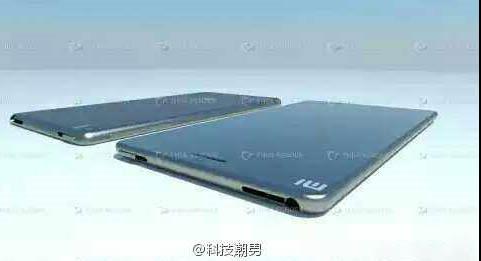 Обзор смартфона Xiaomi Mi5