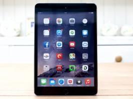 Apple's iPad Mini 3