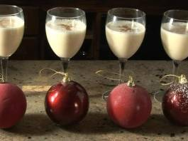 How Make Eggnog