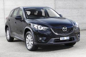 Mazda CX-5 Maxx Sport Diesel