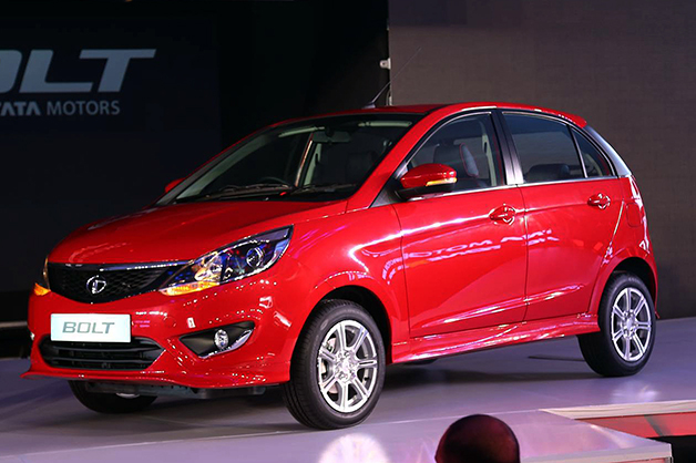 Tata bolt features