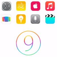 Apple IOS 9 Concept