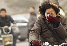 How Air Pollution Affect Households and Residents