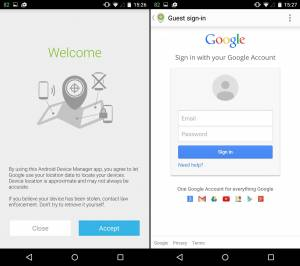 How to Find Your Loss or Stolen Google Lollipop (Android 5.0) Device