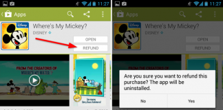 How to Get Refund from Google Play