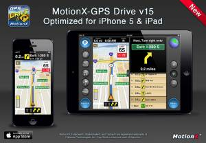 How to Navigate with GPS Drive Maps