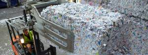 How to Recycle Paper for Your Company