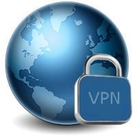 VPN connection Right on Android Device