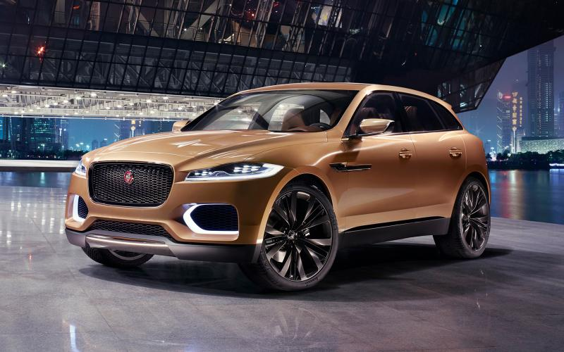 jaguar f pace price specification release date review. Black Bedroom Furniture Sets. Home Design Ideas