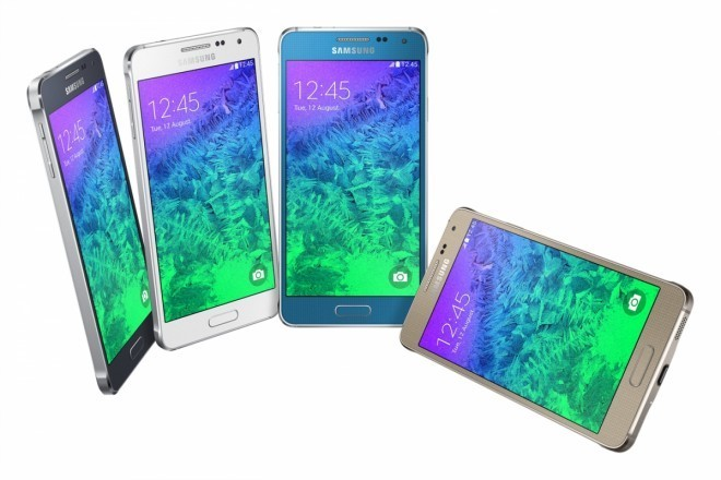 Samsung Galaxy Galaxy E7