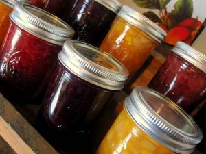 How to Make Jams and Jellies