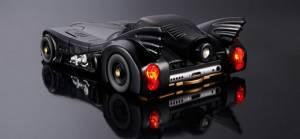 Batmobile Iphone 6 cases