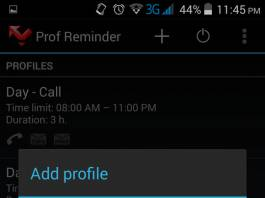 How Are You Reminded for a Missed Call or Text on Your Android Smartphone
