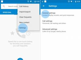 How to decline incoming calls with messages using on Android KitKat & Lollipop