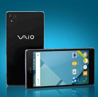 VAIO Smartphone