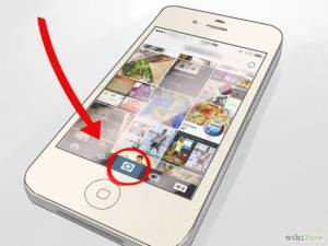 How to Upload Photos to Your Instagram Account
