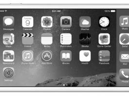 How to enable grayscale mode on your iPhone